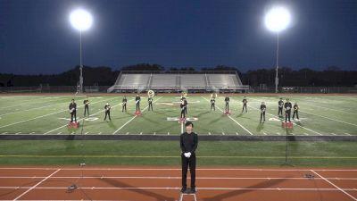 The Uprising by South Brunswick HS Brass Ensemble White - South Brunswick High School