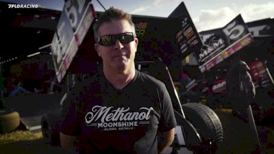 McMahan Happy With Career If This Is The End