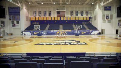 Hofstra University [Division I Pom Virtual Semi Finals] 2021 UCA & UDA College Cheerleading & Dance Team National Championship