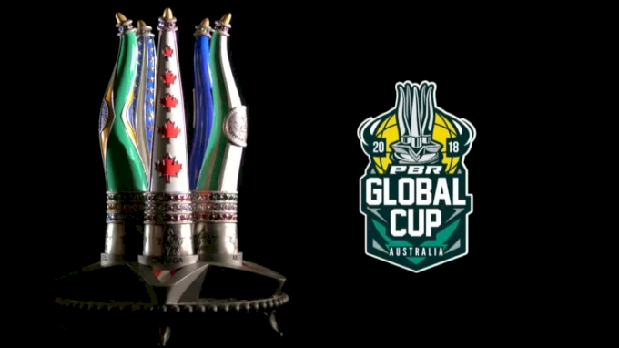 2019 PBR Global Cup: Round Two