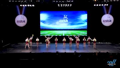 Riverdale High School Dance [2019 Medium Game Day Finals] UDA National Dance Team Championship