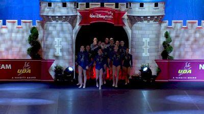Rock Canyon High School [2020 Medium Jazz Finals] 2020 UDA National Dance Team Championship