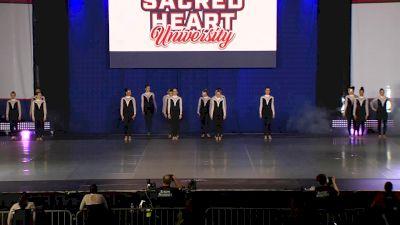 Sacred Heart University [2019 Dance Team Performance Division I Finals] 2019 NCA & NDA Collegiate Cheer and Dance Championship