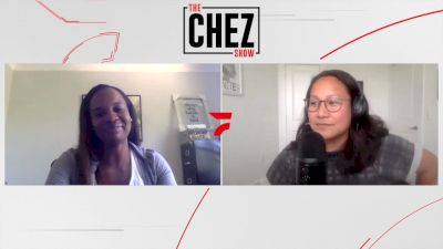 Records On Records | Ep 19 The Chez Show With Natasha Watley