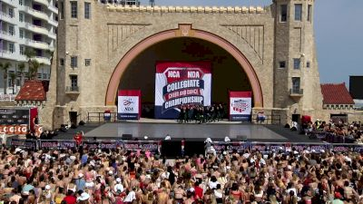 Sacred Heart University [2019 Hip Hop Division I Finals] 2019 NCA & NDA Collegiate Cheer and Dance Championship