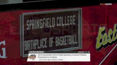 Springfield Central vs. East Hartford