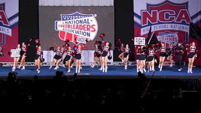 Vista Ridge High School [2020 Game Day Band Chant - Large Varsity] 2020 NCA High School Nationals