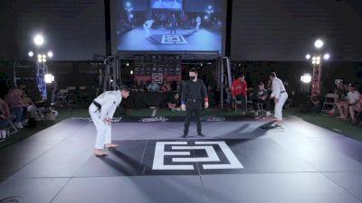Jonnatas Gracie vs Pedro Marinho 3CG KUmite II
