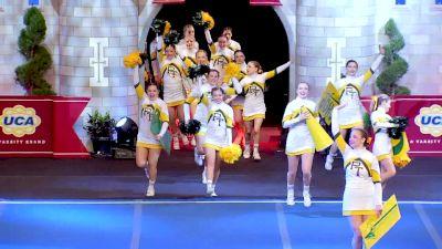 Penn-Trafford High School [2020 Large Varsity Division II Finals] 2020 UCA National High School Cheerleading Championship