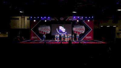 Platinum Athletics JPAC [2020 L6 Small Junior Coed Day 2] 2020 NCA All-Star Nationals