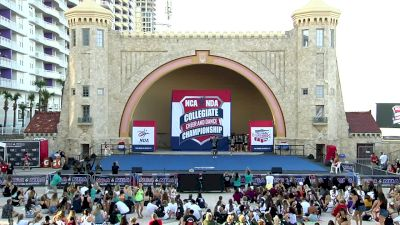 Coastal Carolina University [2019 Small Coed Cheer Division IA Finals] 2019 NCA & NDA Collegiate Cheer and Dance Championship