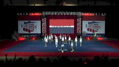 Iowa Central Community College [2019 Intermediate All-Girl Division III Finals] 2019 NCA & NDA Collegiate Cheer and Dance Championship