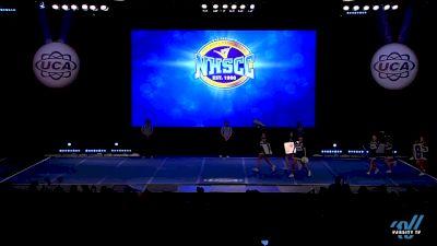 Tishomingo County High School [2019 Medium Varsity Non Tumbling Finals] 2019 UCA National High School Cheerleading Championship
