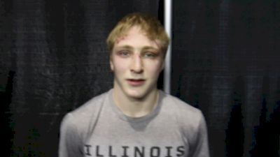 Jacob Rundell wins a cadet Freestyle Championship at FloNationals