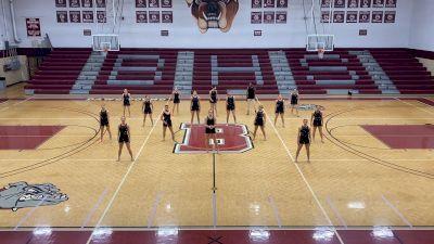 Bearden High School [Virtual Large Varsity - Jazz Finals] 2021 UDA National Dance Team Championship