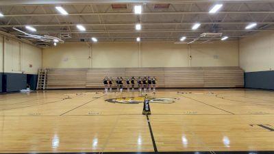 Mount Pleasant High School [Game Day VA NT] 2021 UCA & UDA March Virtual Challenge