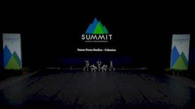 Dance Force Studios - Cohesion [2021 Youth Hip Hop - Small Finals] 2021 The Dance Summit