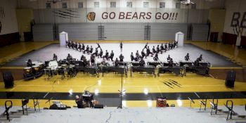 """Infinity Percussion 2021 Show """"The First Law"""""""