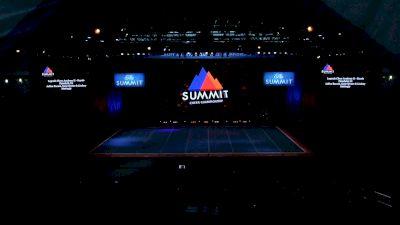 Legends Cheer Academy II - Royals [2021 L5 Junior - Small Finals] 2021 The Summit
