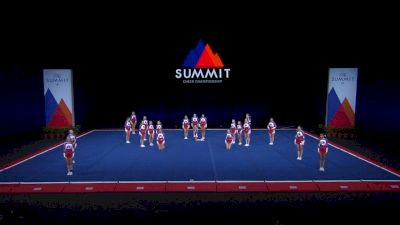 Dakota Spirit - Magnum [2021 L4 Junior - Small Finals] 2021 The Summit