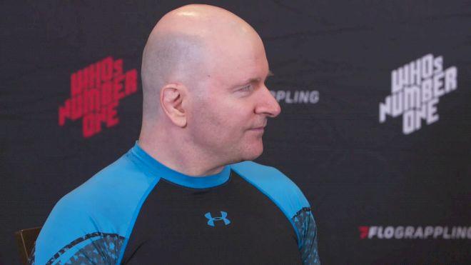 Gordon Ryan To MMA? Not So Fast, Says John Danaher