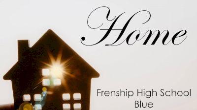 Frenship HS Blue - Home