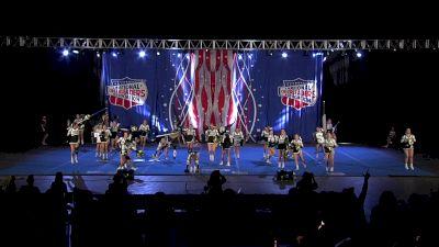 Broken Arrow High School [2021 Game Day JV/Freshman Finals] 2021 NCA High School Nationals
