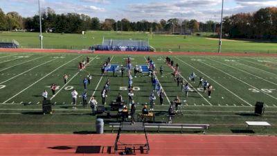 Hightstown High School - October 31, 2020