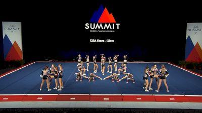 USA Starz - Glam [2021 L2 Senior - Small Wild Card] 2021 The Summit