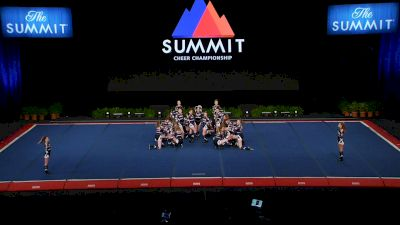 Rockstar Cheer Lake Norman - Rush [2021 L2 Junior - Medium Semis] 2021 The Summit