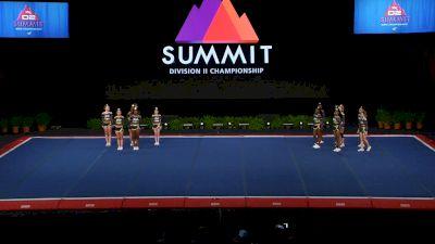 Jaguar Athletics - QUEENS [2021 L3 Senior Coed - Small Semis] 2021 The D2 Summit