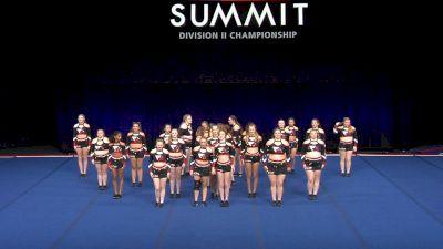 Fearless Athletics - Rebels [2021 L2 Senior - Medium Semis] 2021 The D2 Summit