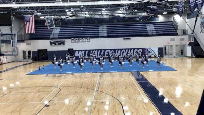 Mill Valley High School [5A Game Day] 2020 KSHSAA Game Day Spirit Virtual Showcase