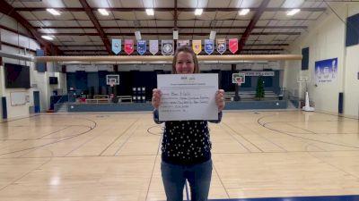 Omaha Christian Academy [Game Day Varsity NonTumble] 2020 UCA Mid America Virtual Regional