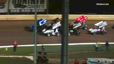 Highlights | Racesaver Challenge at Port Royal Speedway