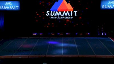 Star Athletics - Senior White [2021 L3 Senior - Small Finals] 2021 The Summit