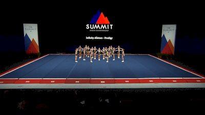 Infinity Allstars - Prodigy [2021 L2 Junior - Small Wild Card] 2021 The Summit