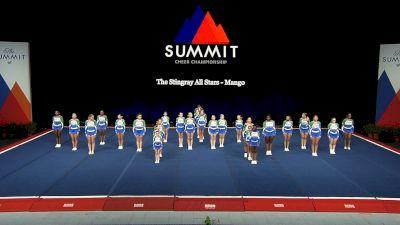 The Stingray All Stars - Mango [2021 L1 Junior - Medium Wild Card] 2021 The Summit