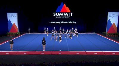 Central Jersey All Stars - Miss Fury [2021 L4 Senior - Small Semis] 2021 The Summit