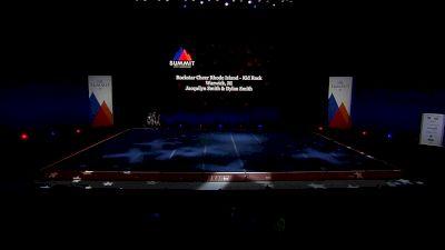 Rockstar Cheer Rhode Island - Kid Rock [2021 L2 Junior - Small Semis] 2021 The Summit