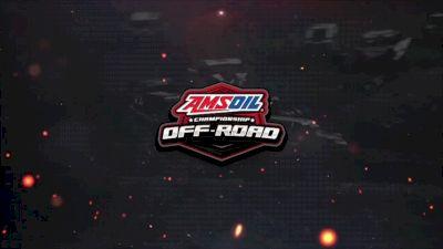 Round 3 Recap | Forest County Potawatomi Brush Run 2021