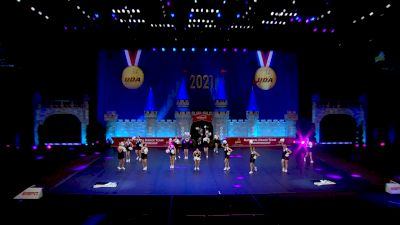 Houston High School [2021 Large Game Day Finals] 2021 UDA National Dance Team Championship