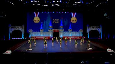 Cabrini High School [2021 Small Game Day Finals] 2021 UDA National Dance Team Championship