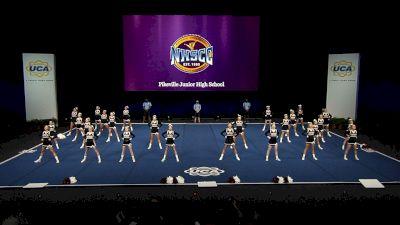 Pikeville Junior High School [2021 Large Junior High Finals] 2021 UCA National High School Cheerleading Championship