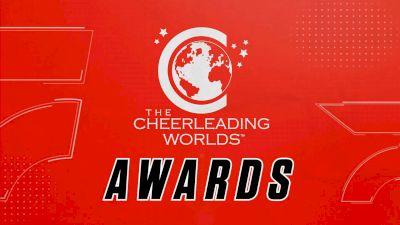 Cheerleading Worlds AwardsL6 International Open