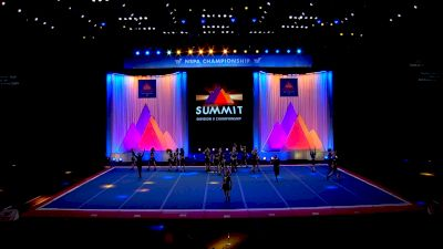Southern Athletics - Pride [2021 L5 Senior Coed - Large Finals] 2021 The D2 Summit