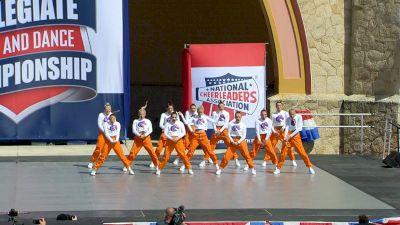 Boise State University [2021 Hip Hop Division IA Finals] 2021 NCA & NDA Collegiate Cheer & Dance Championship