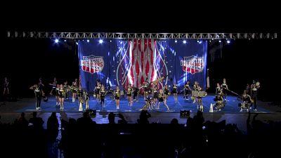 Fossil Ridge High School [2021 Game Day Coed Varsity Finals] 2021 NCA High School Nationals