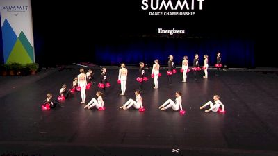 Energizers [2021 Youth Pom - Large Finals] 2021 The Dance Summit