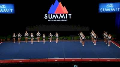 Power House All Stars - Fame [2021 L3 Junior - Small Semis] 2021 The Summit